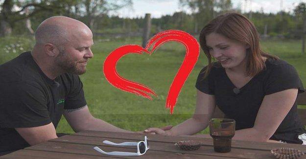 TV4-the farmer waiting children – celebrating in the kärlekssemester