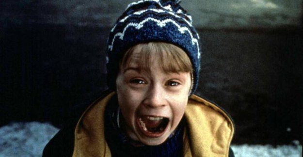 The Fans are in shock over the Home Alone-the secret