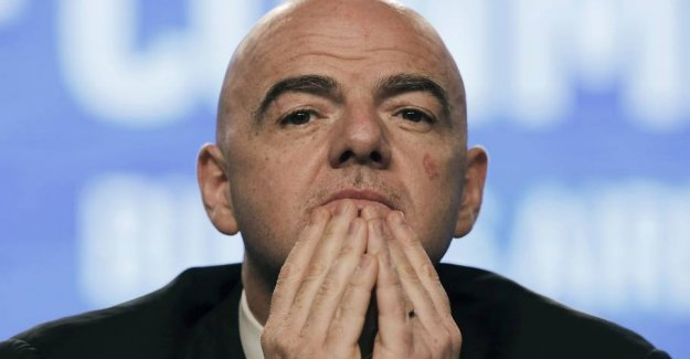 The Fifa president will get support for reelection from Asia