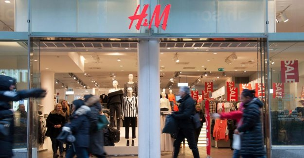 The Ikea-sphere continues to refuel the H&M shares