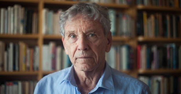 The Israeli writer Amos Oz is dead