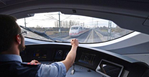 The Supervisory Board increased pressure on railway Board