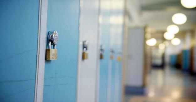 The Swedish schools inspectorate closes Malmöskola