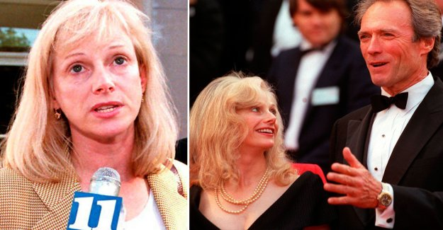 The actor Sondra Locke death