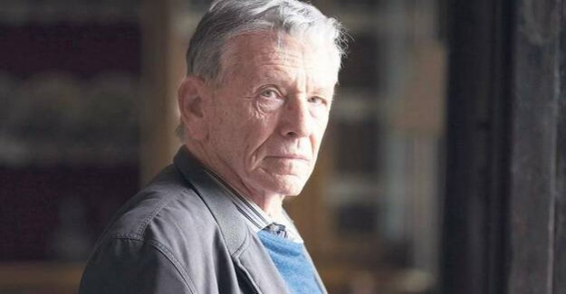 The death of Amos Oz : We are not alone in this country