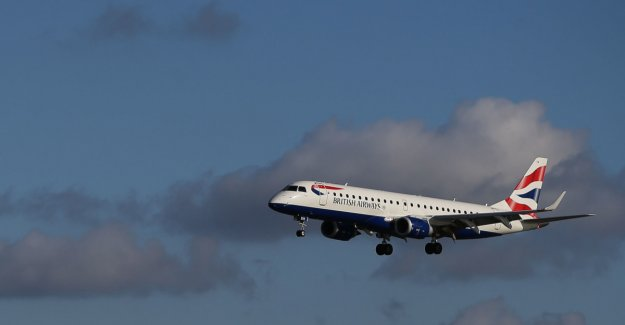 The plaintiff British Airways to have gotten a seat at the side of the fat passenger