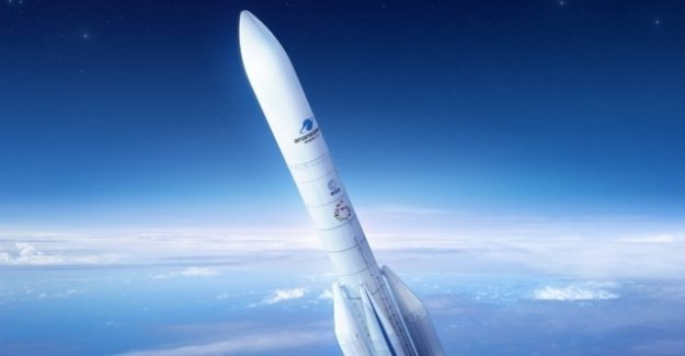 The rocket, which no one wants to