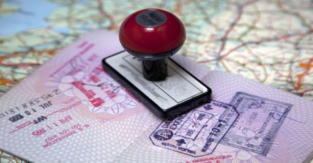 The world's most extraordinary passport stamps