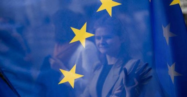 The year in review on the EU To Respond to forced