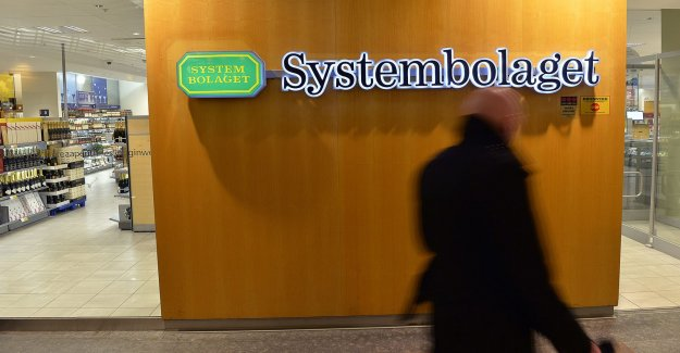 Then Systembolaget is open on public holidays 2018-2019