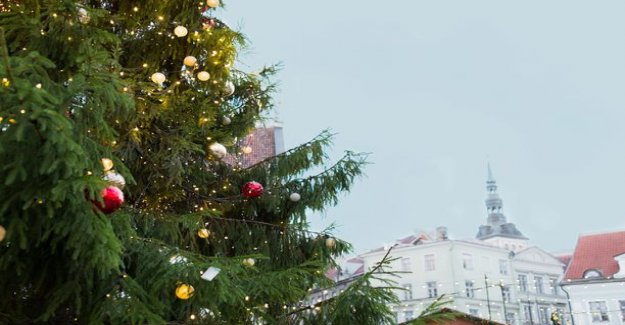 There's still time for christmas shopping in Tallinn! Last minute shopping tip