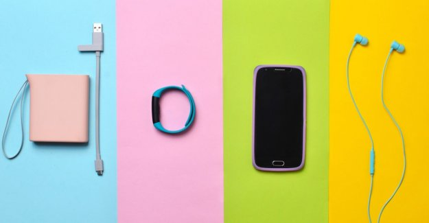 These cool tech gadgets you can buy for less than 100 euro