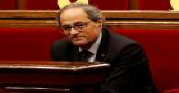 They will try to boycott the COR, the Council of Ministers