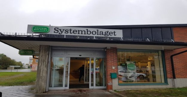 Thirsty Swedish Finnish weekend, and even new year ruined: foreign bank cards were not working Saturday Sweden, alko in