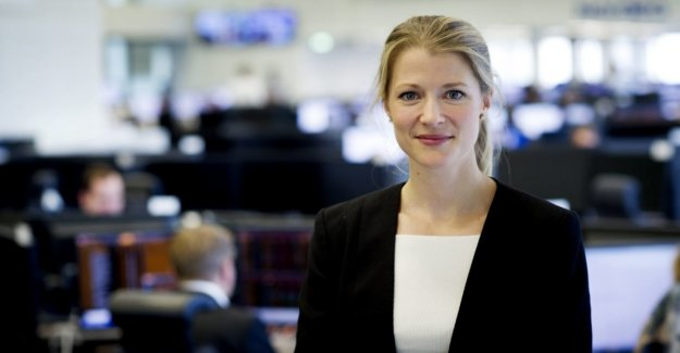 - This will have consequences for Norwegian shares