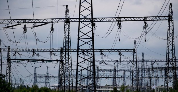 This year's electricity prices – the highest since 2010
