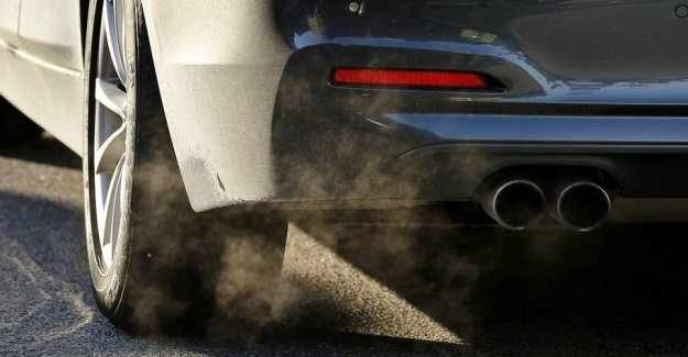Three cities wins in court: to prohibit almost all diesel cars
