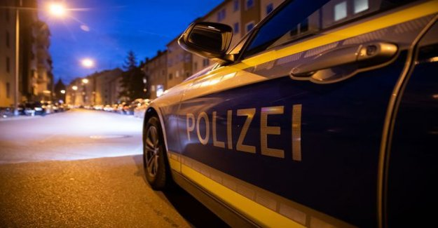 Three women in Nuremberg stabbed multiple crimes fabricated German man