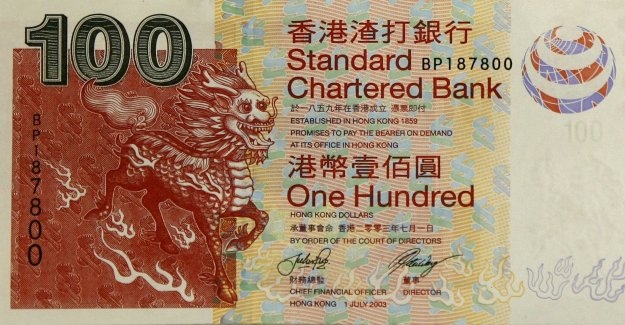 Threw out the banknotes from the ceiling – were arrested by the police