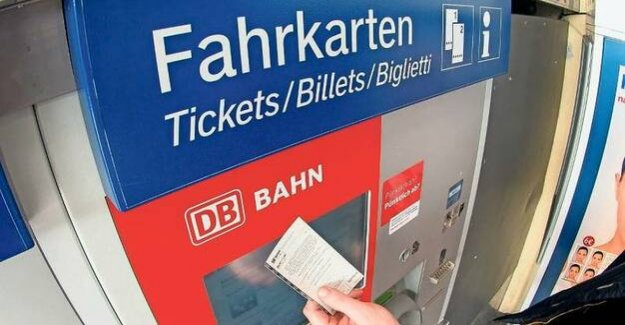 Tickets are only digital : I want to sell remote tickets from the vending machine
