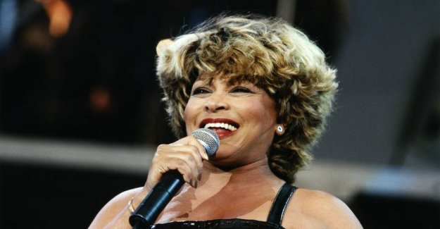 Tina Turner: How she looks today