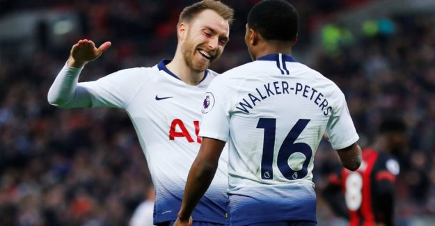 Took all the attention in summer: Now comes the Eriksen with the unveiling