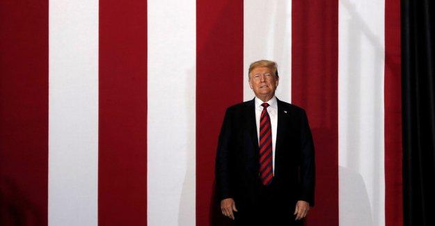 Trump: - Loss of error