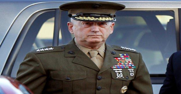 Trump spoiled Mattis the orderly resignation