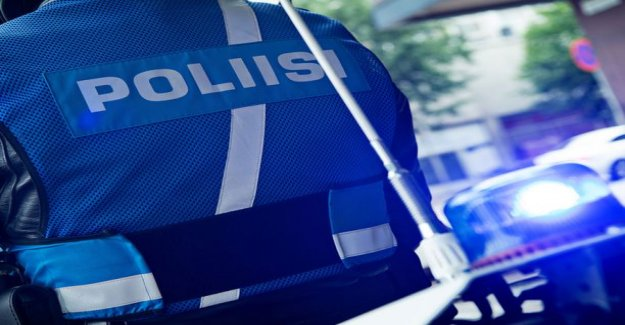 Trying to kill in Turku: the 55-year-old woman received life-threatening injury to the body, fled to the stairwell to get help