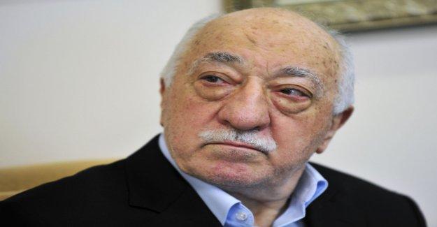Turkey: Trump is considering to extradite Gülen