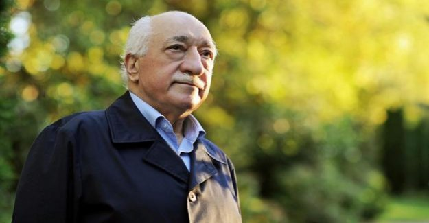Turkish call : Why gülen's extradition is not in Trumps is