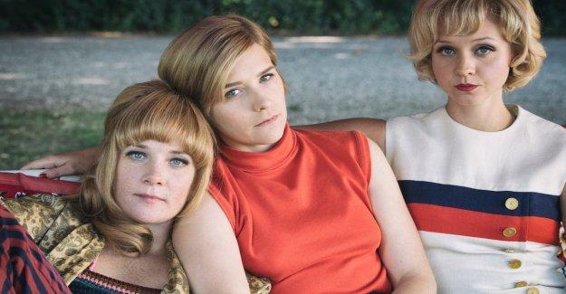 Tv review: Sunny and intimate interpretation of the revolutionsåret 1968
