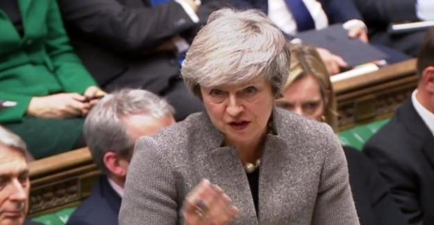 UK : Parliament votes in the third week of January, over Brexit Deal