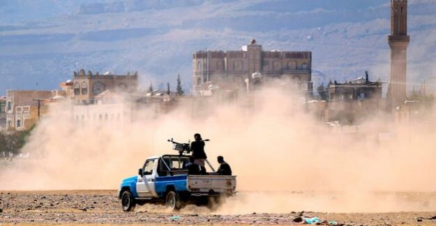 UN peace plan for Yemen : rebels withdraw from the port city of Hodeida