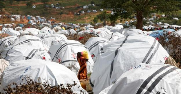 UN refugee Pact : The Pledges are voluntary