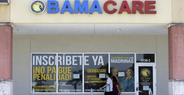US judge suspends sentence: Obamacare remains in force