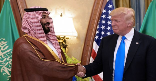 US to sell Saudi Arabia missiles for 15 billion dollars