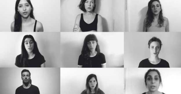 Video women in Argentina to testify about abuse