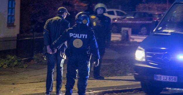 Violent Brøndby-fuss get serious aftermath