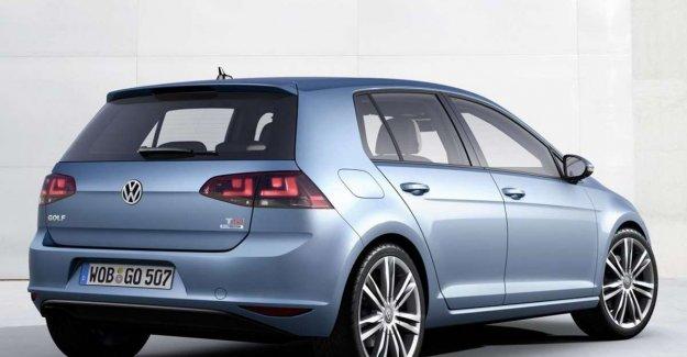 Volkswagen have German full purchase price of sjoemeldiesel refund