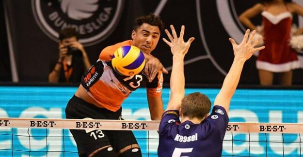 Volleyball League : BR Volleys will return the favor for Pokalaus
