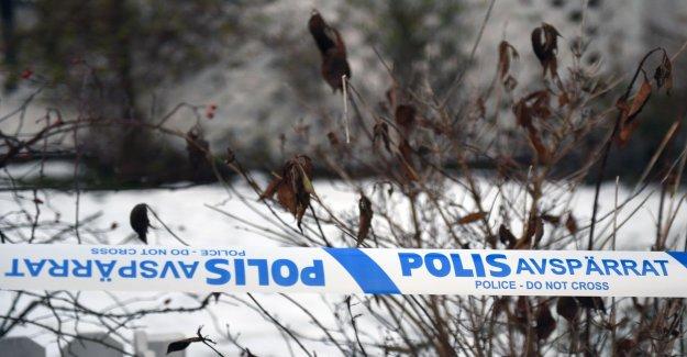 Woman suspected to have been killed in Järfälla