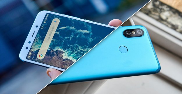 Xiaomi Mi A2 – the king of cheap mobiles