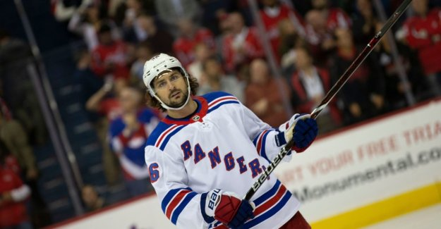 Zuccarello-assist, but the swede stole the show: - He was ridiculously good