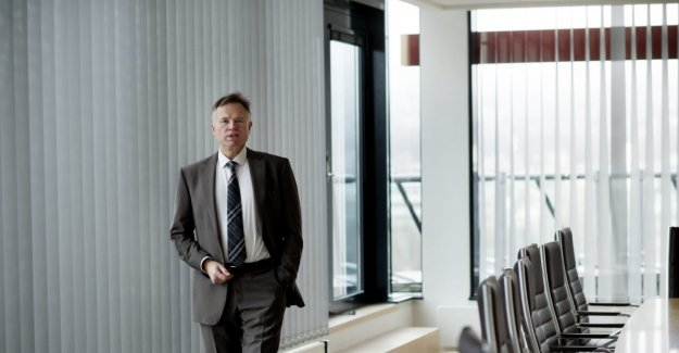 Øystein make 20 acquisitions in the year