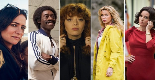 10 tv series to look forward to in our