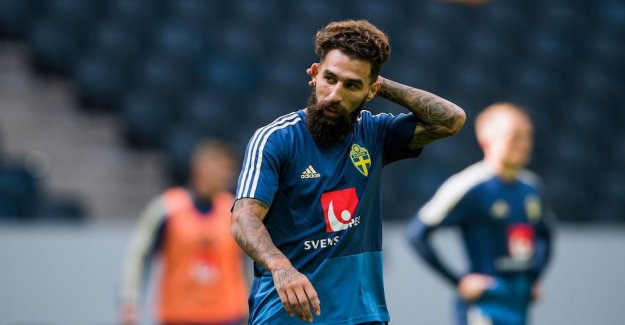 17-year-old is being prosecuted for unlawful threats against Jimmy Durmaz