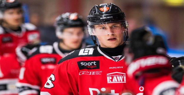 19.00: See Piteå-Boden on Sportbladet live