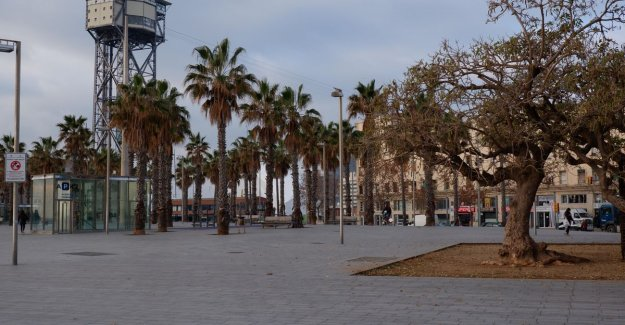 20 x hotspots in Barcelona tipped off by locals and insiders