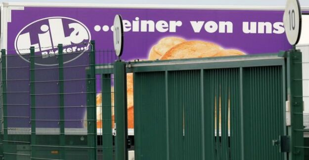 2700 employees affected : The chain of the Purple bakery is insolvent